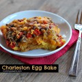 Easy Egg Bake Recipe - Charleston Egg Bake