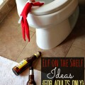 elf on the shelf ideas for adults only