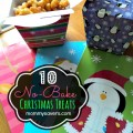 no bake christmas treats