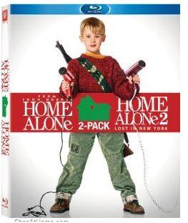Home Alone Movie Set - Amazon Deals