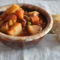 crock pot freezer meals, hearty beef stew