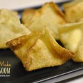 How to Make Crab Rangoons