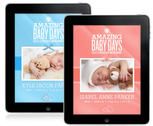 Kevin and Danielle Jonas Interview + Free Dreft Baby Days App