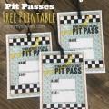 pit pass