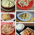 Easy Chicken Crock Pot Recipes
