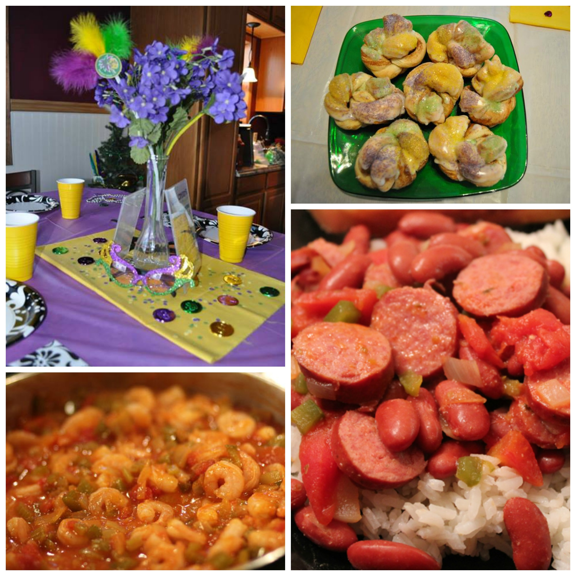 Mardi gras party ideas and recipes mommysavers mommysavers mardi gras party ideas and recipes forumfinder Image collections