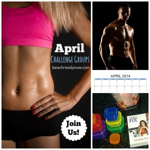 Free Online Fitness Accountability Groups