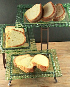 Best-Ever Cream Cheese Pound Cake