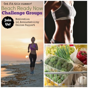June Fitness Accountability Groups