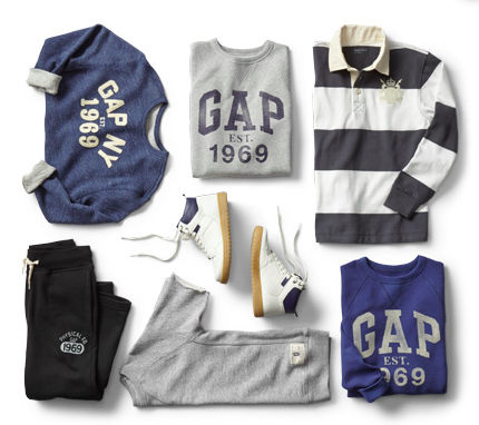gap sale coupon code