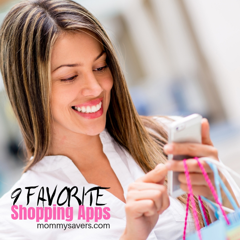 best money saving shopping apps