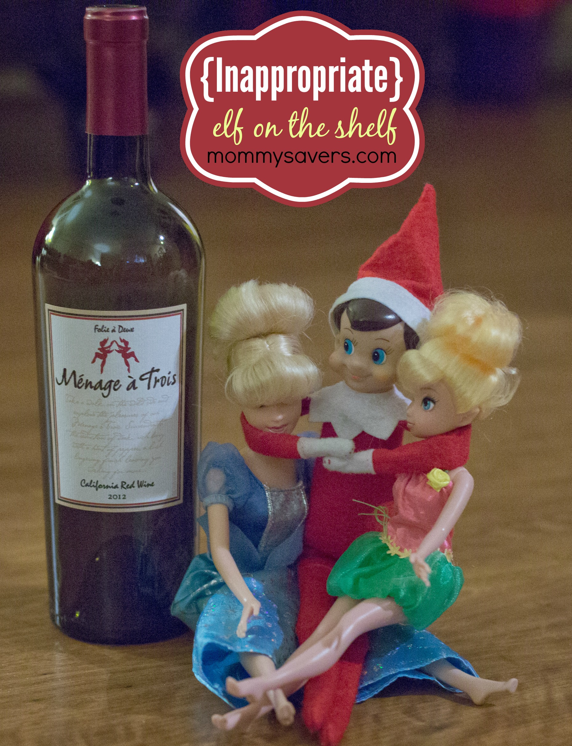 inappropriate elf on the shelf ideas adults only mommysavers