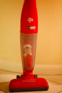 Elf on the Shelf Ideas for Toddlers