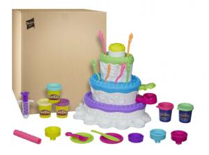 Play-Doh Set Under Fire