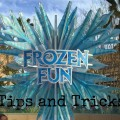 Disneyland Frozen Fun Tips