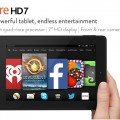 Kindle Fire HD 7 - Amazon Deals