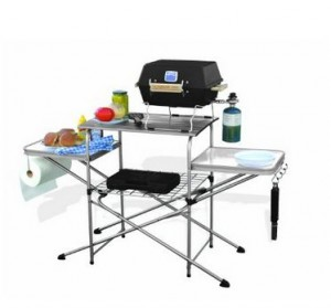 Camping Kitchen - Amazon Deals
