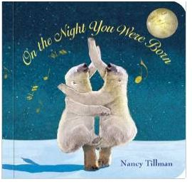 On the Night You Were Born - Amazon Deals