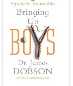 10 Top Rated Books for Parenting Boys