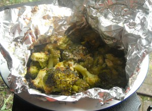 BEST Grilled Broccoli Recipe + 18 Other Yummy Broccoli Recipes