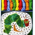 Eric Carle Lacing Set - Amazon Deals