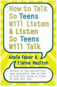 10 Top Rated Books for Parenting Teens
