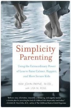 Simplicity Parenting - Amazon Deals