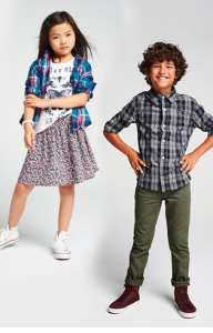 "Old Navy Deals:  Save up to 50% During ""Pre-Fall"" Sale + Coupon Code + EXTRA 30% Off Summer Clearance"
