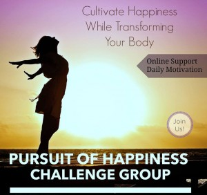 21 Day Fix Health Challenge #2:  30 Days to a Happier You