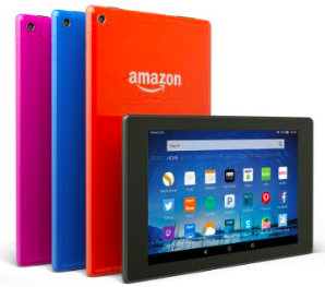 NEW Amazon Kindle Products and Pricing 2015-2016 (Starting at $49!)
