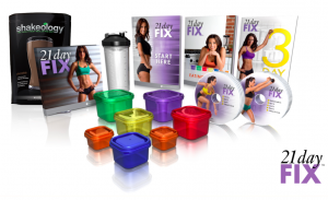 13 Things I Learned from the 21 Day Fix