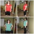 21 Day Fix Challenge 2 Before-After Pics