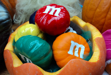 15 No Carve Pumpkin Ideas