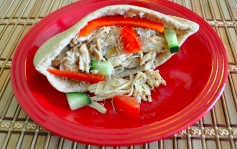 21 Day Fix Approved: Clean Eating Crock Pot Recipes