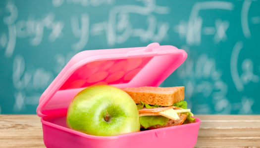 21 Day Fix: Kids and Healthy Eating (How to Get them Involved)