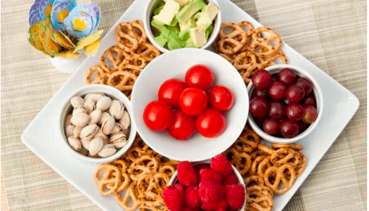 Clean Eating Holiday Party Food Ideas