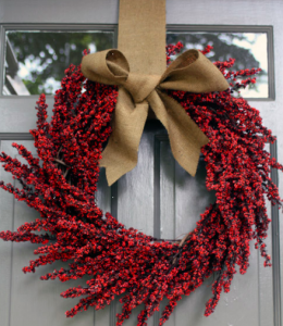 Five Days of Frugal DIY Holiday Decorating