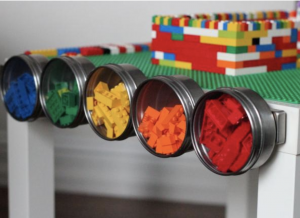 lego storage ideas