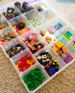 Fun and Amazing LEGO Storage Ideas