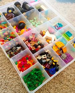 Fun and Amazing LEGO Storage Ideas