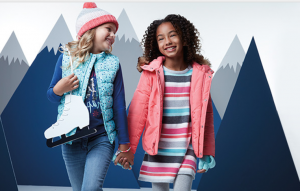 Save up to 65% on Gymboree