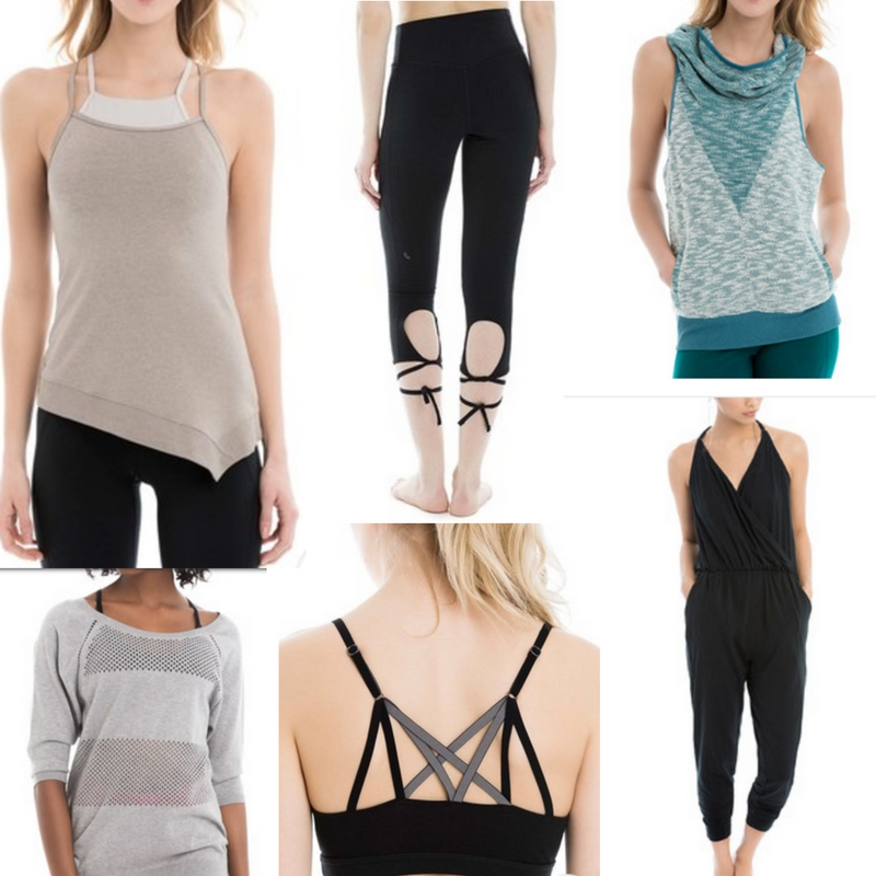 Lole Sale - Compare to Lululemon
