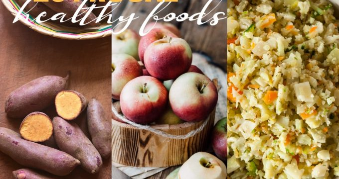 25 Frugal Healthy Foods:  Cheap Meals Start with These