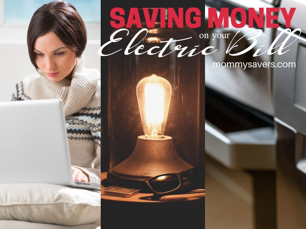 Saving money on electricity