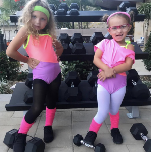 Sibling costume ideas for Halloween