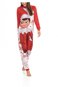 Elf on the Shelf Pajamas for Women