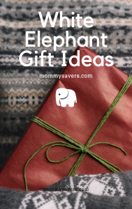 White Elephant Gift Ideas - Party How-Tos