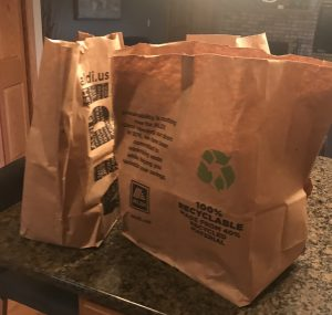 Home Grocery Delivery from ALDI via the Instacart App