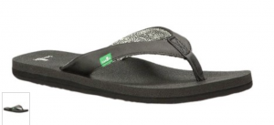 Sanuk Flip-Flops
