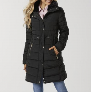 Sears Cyber Monday Deals on Outerwear + Contest Entry